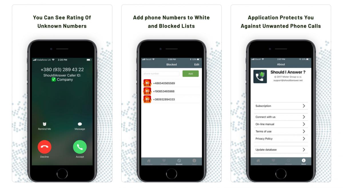 Nejlepší online telefonování aplikace